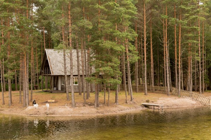 Accommodation Saaremaa